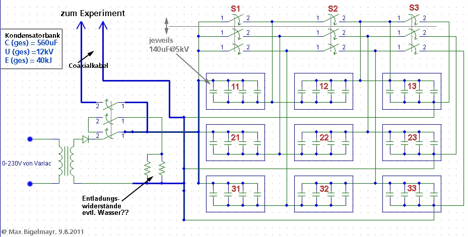 capacitor bank wiring diagram pdf wiring info u2022 rh cardsbox co Window AC Capacitor Wiring Diagram 5 Wire Capacitor Wiring Diagram